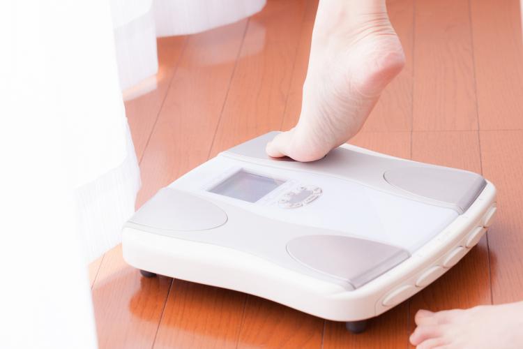 正月太り 予防策