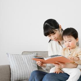 子どもの年齢別!ママ177人に聞いた「子どもがドハマリした絵本」といえば?