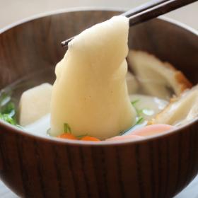 今年もお雑煮食べましたか?あなたの家は何風?「全国のお雑煮」の特色を大調査