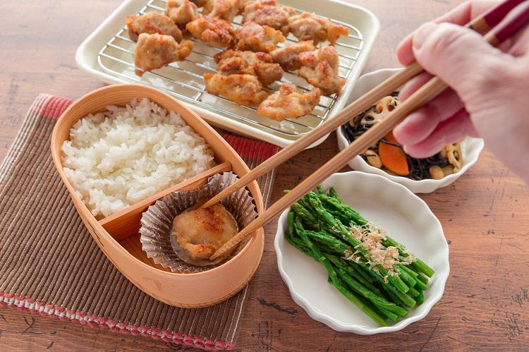冷や飯に、固くなったおかず…「冬の弁当」を美味しくいただく主婦直伝7つの知恵