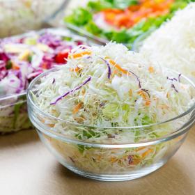 便利すぎる「カット野菜」サラダや炒め物以外にこんな食べ方があるんです!