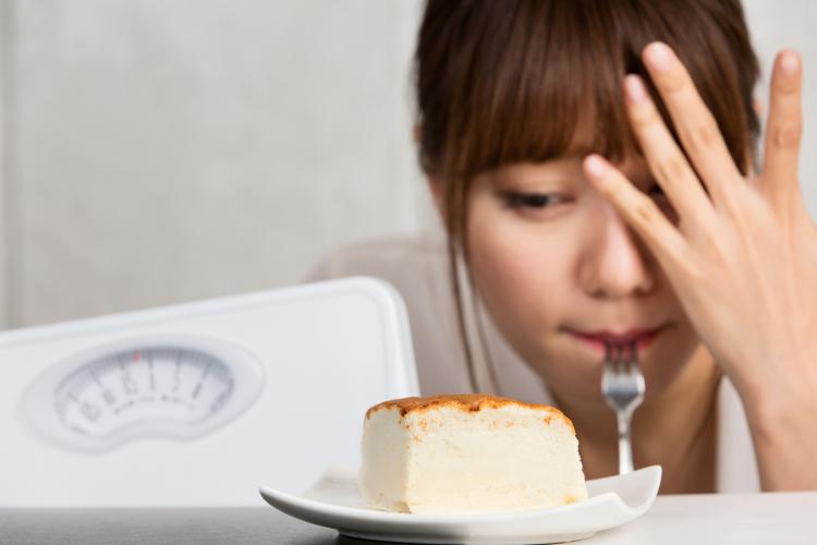 正月太り 原因