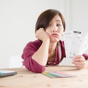 貯蓄を大き~く伸ばす秘訣!今年の「急な出費」総決算の仕方【お金が貯まる年末年始の過ごし方#2】