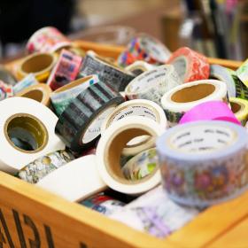 【開催中】かわいすぎる文具の祭典、今年も!「文具女子博」にkufuraが行ってきました