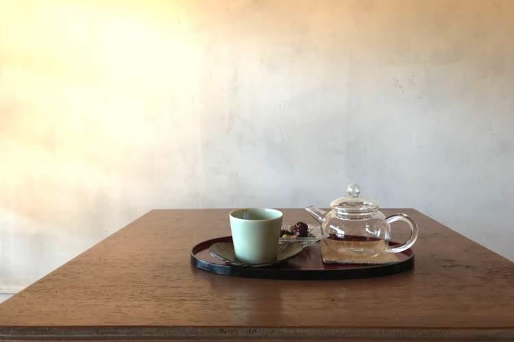 【ドアを開けたら、旅が始まる#1】アジアの湿度 「中国茶」