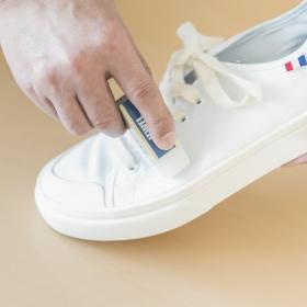 白さを取り戻す「スニーカーのお手入れ」を専門家が解説!あの汚れを落とすには…