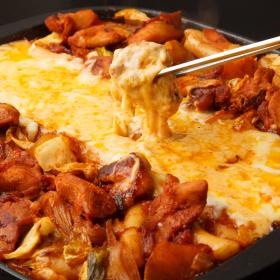4位チーズタッカルビを超える1位は?女性500人に聞いた「好きな韓国料理」ランキング
