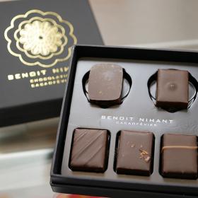 1000円台で買える本格ショコラを「サロン・デュ・ショコラ2019」で探してきました!2000円以下の美味ショコラ10選