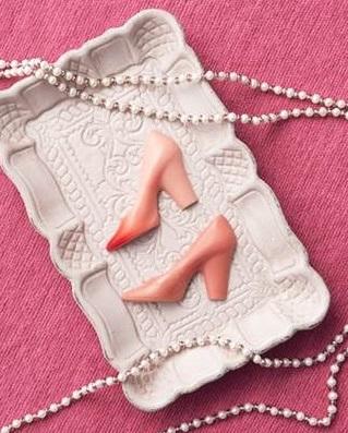 知ってる?話題の「ルビーチョコレート」はじめ、ピンクづくしの銀座三越バレンタイン