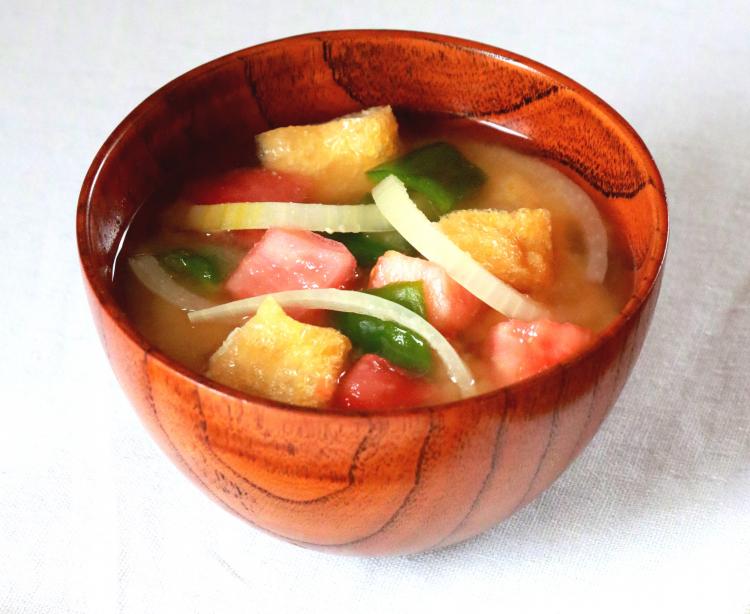みそ汁で子どもの野菜嫌いを解決!? 「野菜攻略マップ」と「野菜克服みそ汁レシピ」を公開