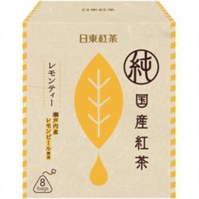 国産紅茶が身近に!「日東紅茶 純国産紅茶ティーバッグ」シリーズが素敵パッケージでリニューアル