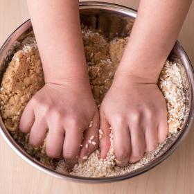 子どもと手作り体験なら…「味噌」はいかが?楽しいポイント、たくさんありました
