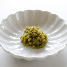 賞味期限が切れそう!そんな時に役立つ「柚子胡椒」の今日にも試せる使い切りレシピ