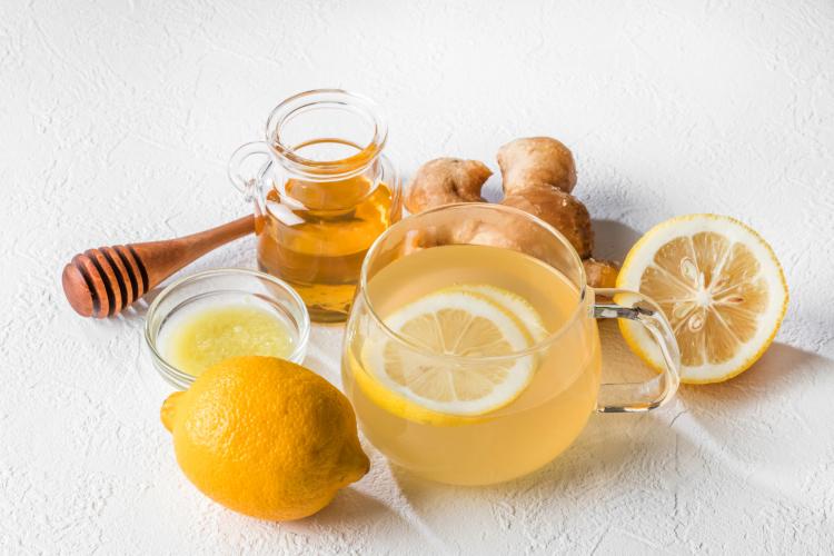 王道はちみつレモンから意外な生姜×カルピスまで!?「喉が痛いときに飲む」オリジナルレシピ