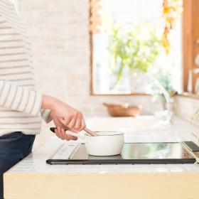 調理中の吹きこぼれにも気をつけよう!「IHクッキングヒーター」の要注意な使い方
