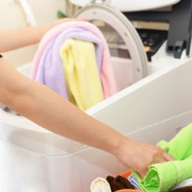 洗濯は「朝派or夜派」どっちが多い?共働き女性206人の「洗濯事情」を聞いてみた