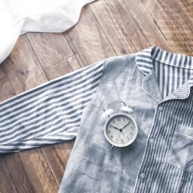 女性500人に聞く「パジャマの洗濯頻度」毎日が4位…ってことは1位は何日おき?