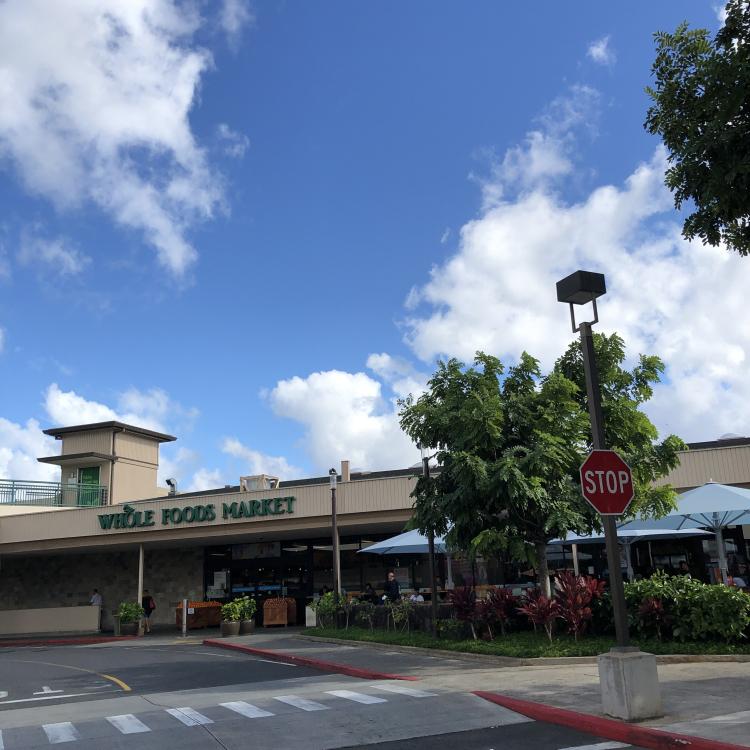 大人気スーパー「WHOLE FOODS」はカハラ店が断然いい!【子連れでハワイ、今ならコレがおすすめ#2】