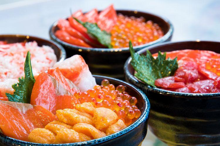 日本全国「私のおすすめ」うまいもの調査〈北海道・東北編〉海の幸・あったか料理満載です