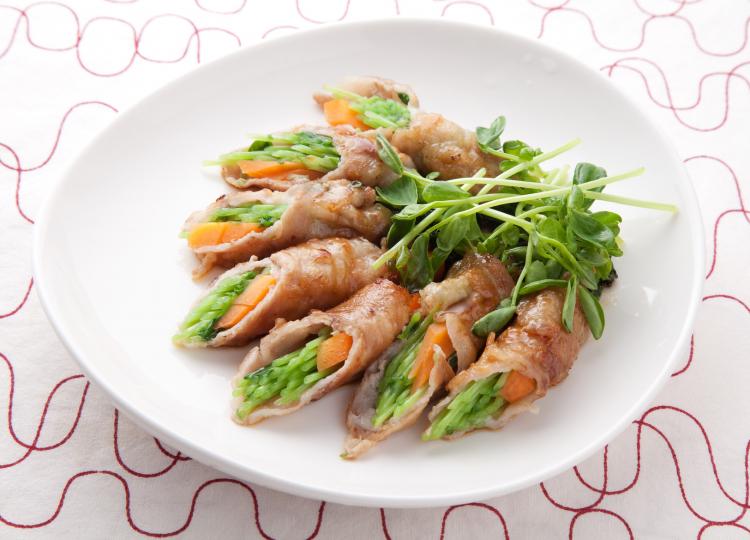 レパートリーが増える!「豆苗」のアレンジレシピ…豚肉巻き、味噌汁の具…アイディア続々