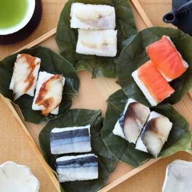 日本全国「私のおすすめ」うまいもの調査〈中部・北陸編〉押し寿司から煮込み料理も!