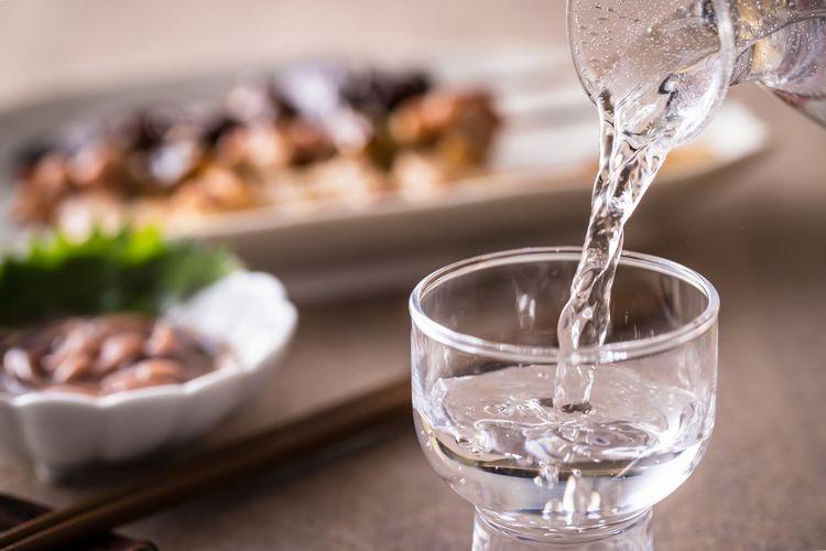 人気コンビニおつまみ<日本酒編>乾物と缶詰は鉄板メニュー!意外にも人気なのは…