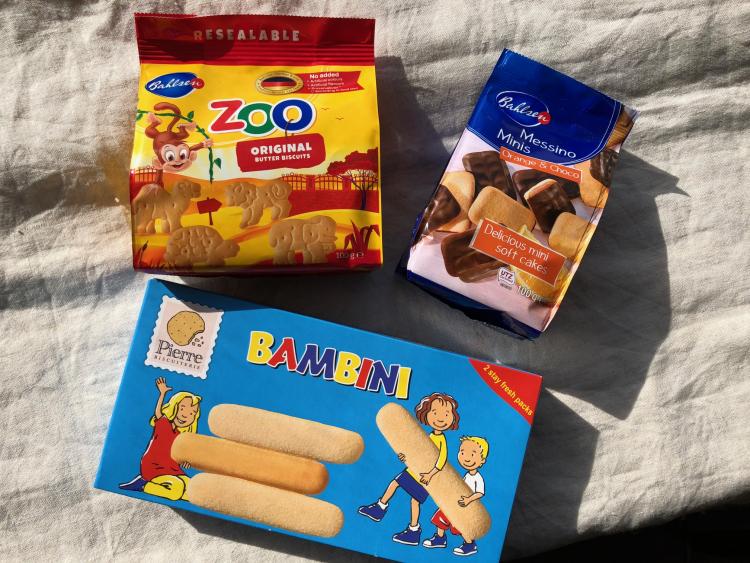 食べ出すと止まらない危険なおせんべいも!? 「成城石井」でお菓子を買うならコレ!ママフードジャーナリストのおすすめリスト#2
