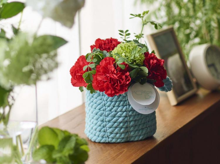 今年はどの花を贈ろう?青山フラワーマーケットの「母の日コレクション」予約受付スタート