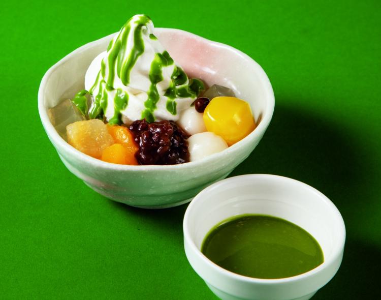 ガストに京都「辻利一本店」の宇治抹茶を使用したスイーツが登場!シメパフェにもピッタリ