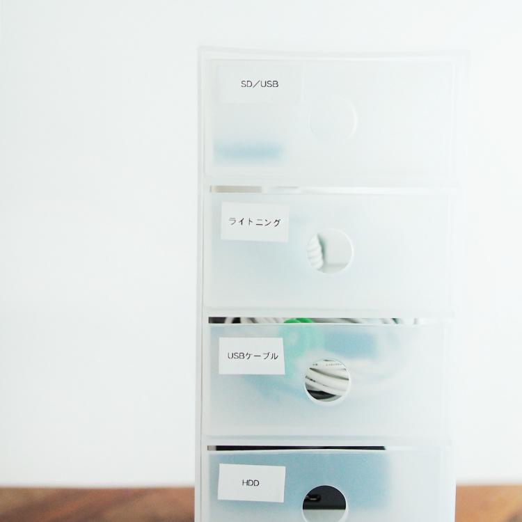 小物収納は、保留箱を作っていつもスッキリ! 心地よい素敵な部屋作りのヒント#2