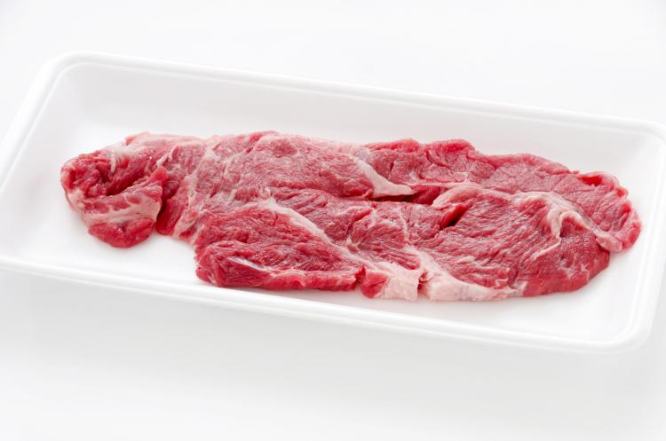 重曹 料理 肉