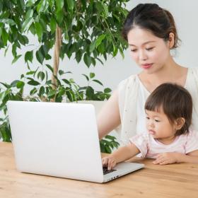 育児をしながらでもキャリアを活かし磨くには…「業務委託」という選択肢【森本千賀子の転職アドバイス】