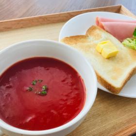 レンチンだけでスープ!朝の1杯からメインを張れる1品まで「レンチンレシピ」大調査〈スープ編〉