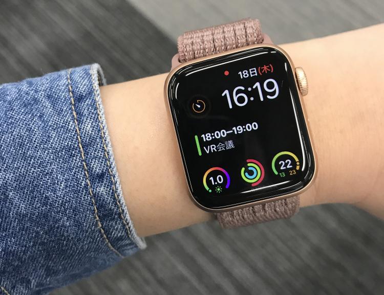 Apple Watchでよく使ってるのはどんな機能?30代女性編集者の場合【kufura編集者のこれ、イイ!#4】
