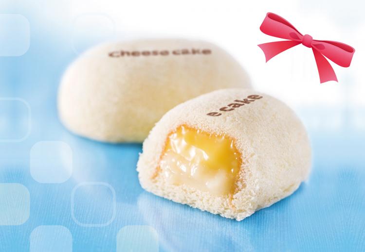 帰省土産に!冷やしても美味しい「東京ばな奈」のチーズケーキがトロ〜リふんわりでやみつき