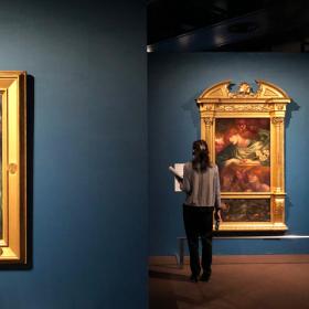 布や壁紙デザインのモリスも!「ラファエル前派の軌跡展」で英国美術に触れる【ふらり大人の美術展】#6