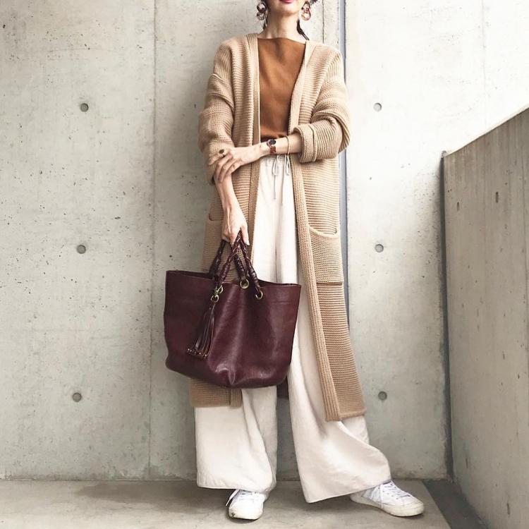 定番からGUまで!スタイルUPする白スニーカーコーデ【kufuraファッション調査隊】