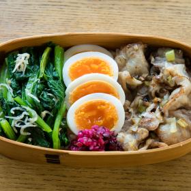 お弁当のネタに困ったら…ツレヅレハナコ流「三色弁当」絶品の組み合わせ4つ