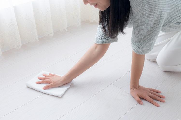 床掃除は週1が基本!? 我が家でやってる「週に1度の掃除」アンケート調査