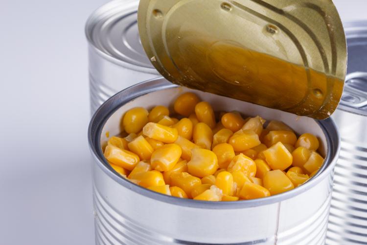 汁も捨てないで!アレンジ多彩「みんな大好きコーン缶」を使った料理