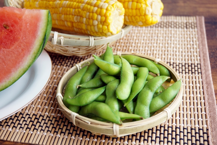 枝豆の旬がやってくる!混ぜて・炒めて・焼いて美味しい「枝豆のひと手間レシピ」調査