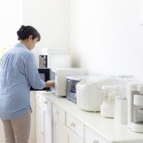 2位トースターを超える1位は?「買ってよかった調理家電」便利すぎるアイテムが続々