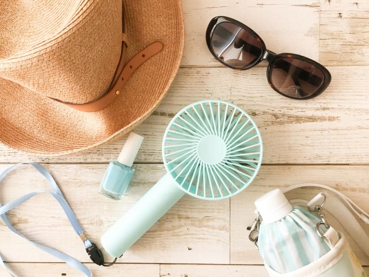 この夏こそ快適に…!「夏を涼しく過ごすグッズ」今狙っているものを女性500人に大調査