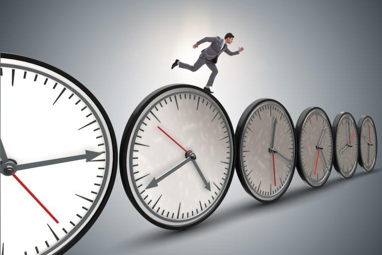 学びの失敗は時間管理の失敗。学ぶ前に知るべき3つの鉄則