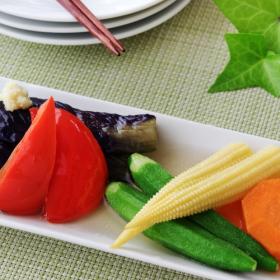 みんなが作る食欲アップの冷たいおかずは?「野菜・魚を使った冷製おかず」500名アンケート