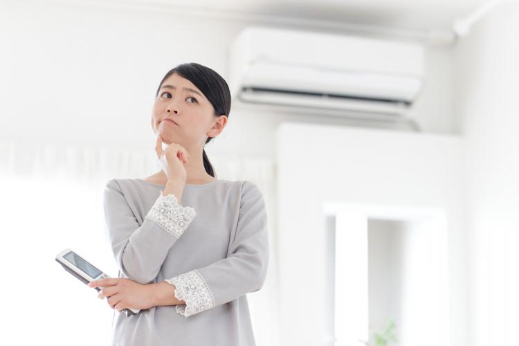 自力で掃除or業者に依頼?「エアコンのお手入れ方法」女性500人に大調査