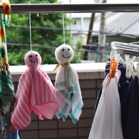 生乾きの悪臭を予防!「梅雨時の洗濯の工夫」既婚女性がしていることランキング