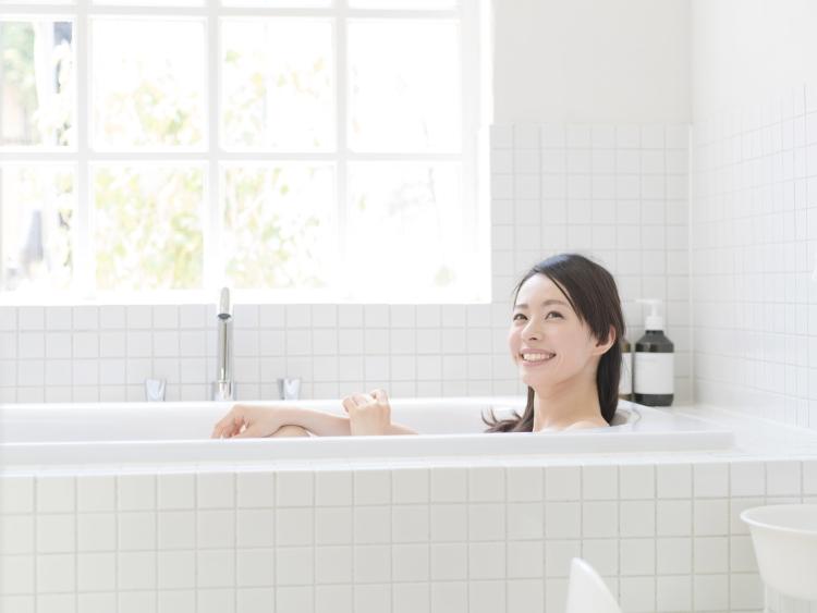 サッと流すだけで違う?お風呂に入ったあと「ちょっとキレイにしている場所」お風呂のプチ掃除アンケート