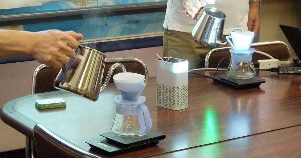 ドリップとフレンチプレス。うまいコーヒー淹れる方法