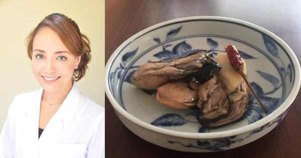 """肝機能を高め """"簡単うまい""""でクセになる「牡蠣のオリーブオイル漬け」"""